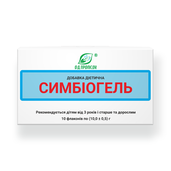 symbiogel-sm340